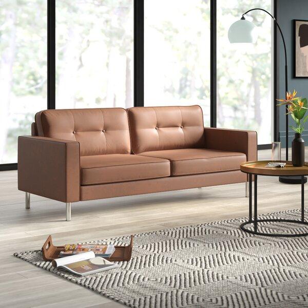Lopp Sofa by Mercury Row
