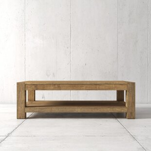 Helsinki Coffee Table by Urban Woodcraft