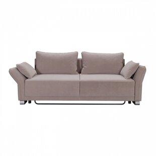 Beautiful Karr Wooden Frame Reclining Sofa