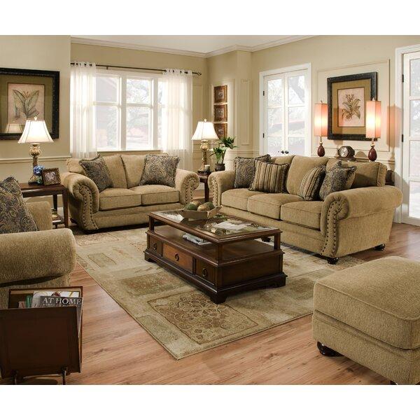 Freida Configurable Living Room Set By Astoria Grand by Astoria Grand Fresh