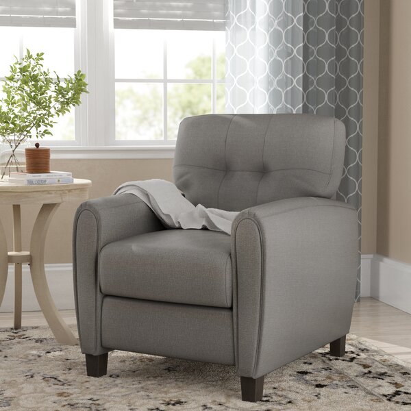 Templeville Armchair by Charlton Home