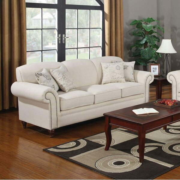 Order Online Wellingborough Sofa by Alcott Hill by Alcott Hill