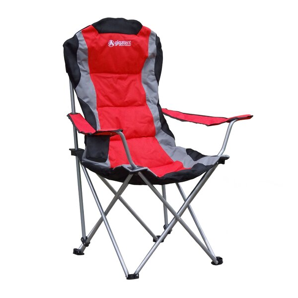 Lightweight Portable Camping Chair By GigaTent
