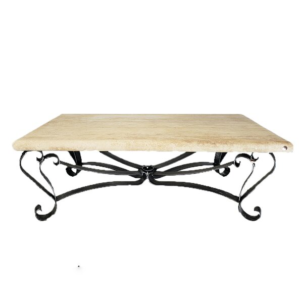 Borup Coffee Table By Fleur De Lis Living