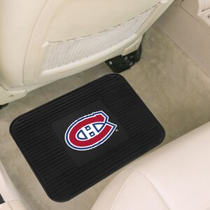 NHL Montreal Canadiens Kitchen Mat by FANMATS