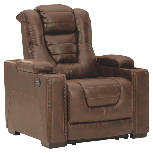Kirkenes Power Recliner W003392817