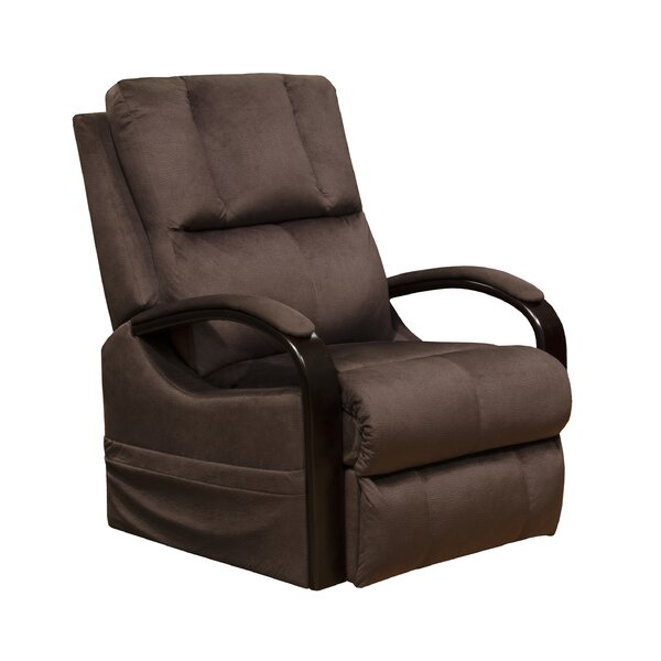 Reclining Heated Full Body Massage Chair Red Barrel Studio W000677769