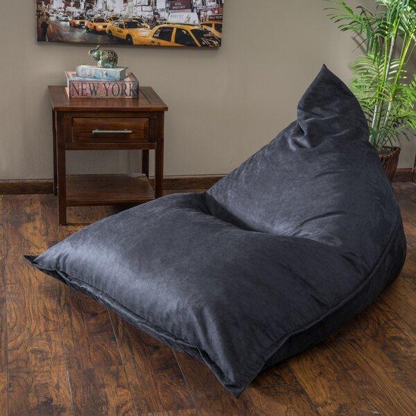 Bean Bag Chair by Symple Stuff