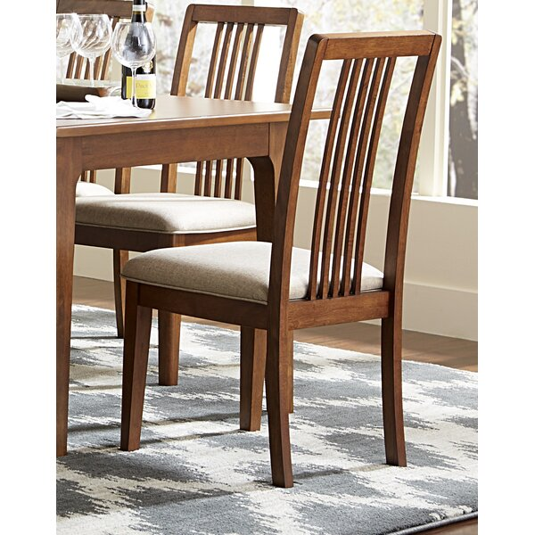 Theresa Side Chair (Set of 2) by Langley Street