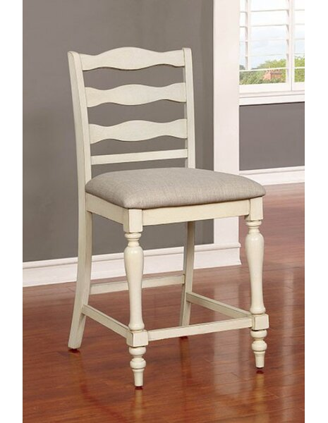 Benjamin 24 Bar Stool (Set of 2) by One Allium Way