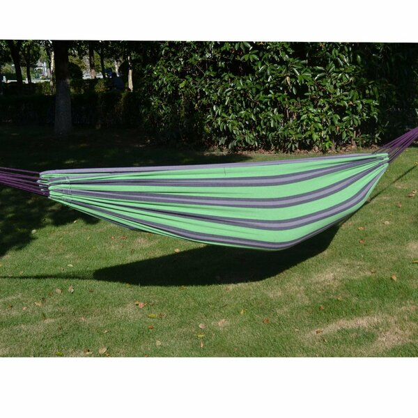 Ben Fabric Double Sleep Bed Tree Hammock by Freeport Park