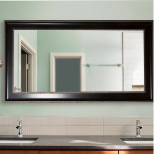 Great choice Caged Trim Vanity Wall Mirror ByRayne Mirrors