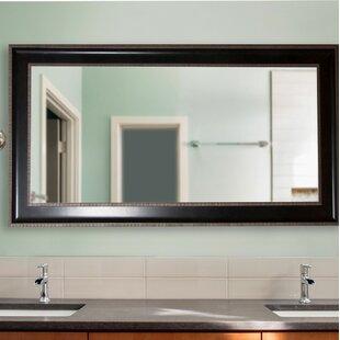 Budget Caged Trim Vanity Wall Mirror ByRayne Mirrors