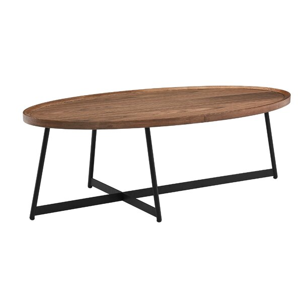 Montoya Coffee Table by 17 Stories
