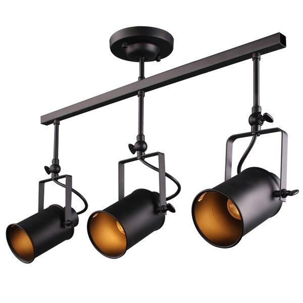 3-Light Track Kit by LNC Home