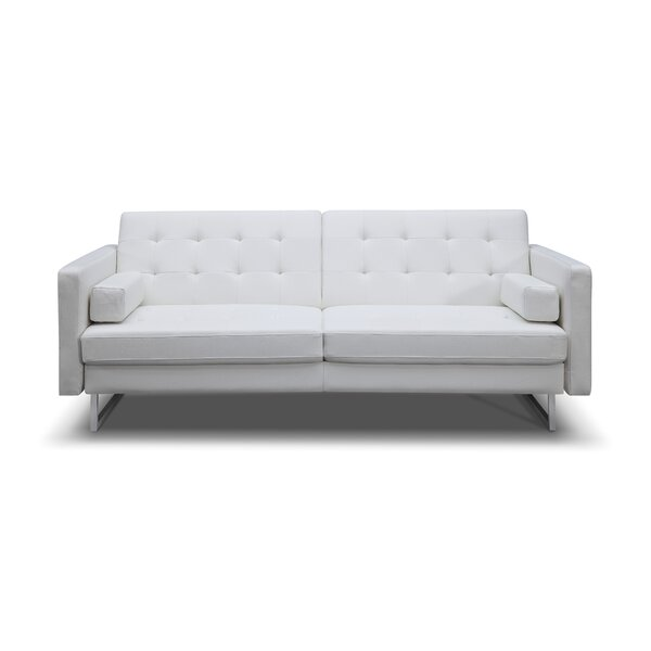 Dashing Style Giovanni Sofa by Whiteline Imports by Whiteline Imports