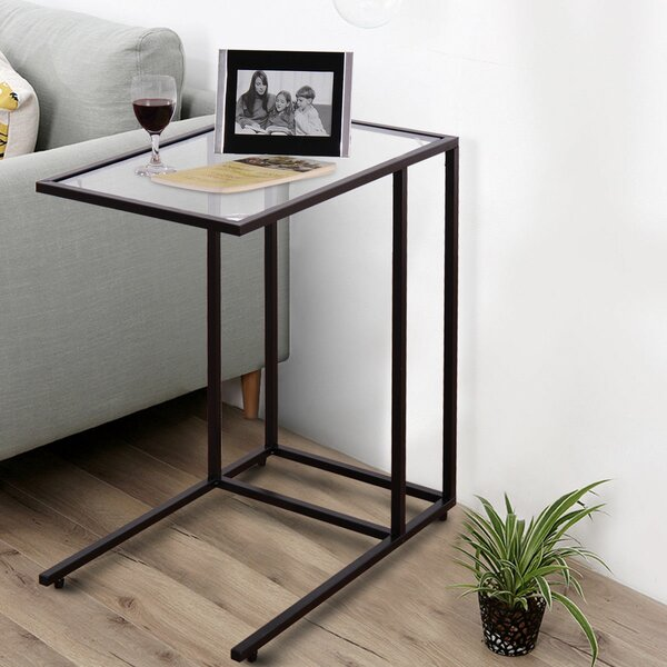 Tahani End Table By Wrought Studio