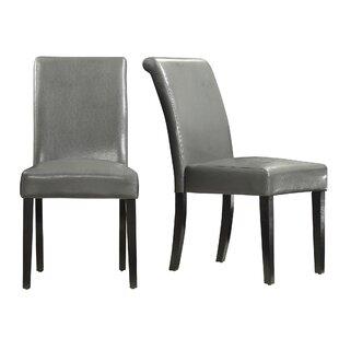 Charmant Black Parsons Kitchen U0026 Dining Chairs