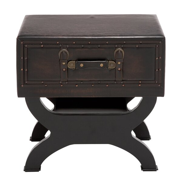 Olde London End Table by EC World Imports