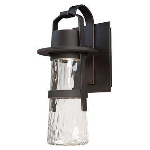 Affordable Blinc LED Outdoor Sconce By Modern Forms
