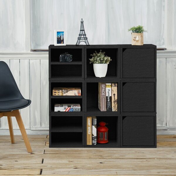 Standard Bookcase by Way Basics