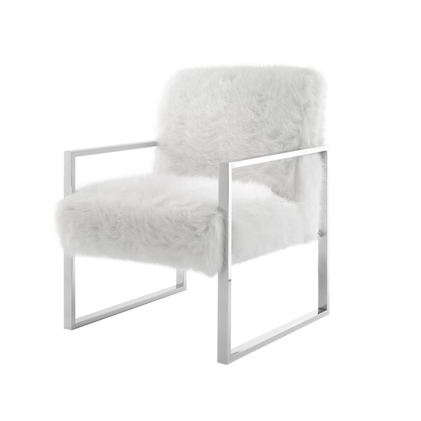 Lara Armchair by Home by Sean & Catherine Lowe