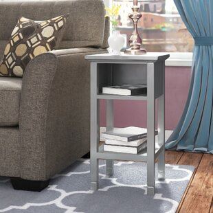 Altavista End Table by Winston Porter