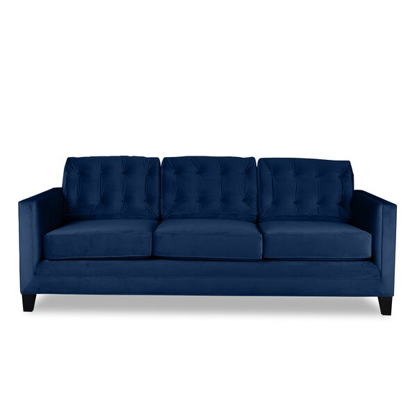 Saint-Paul Sofa by South Cone Home