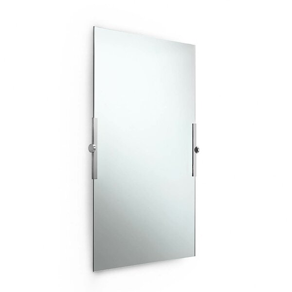 Linea Speci Wall Mirror by WS Bath Collections
