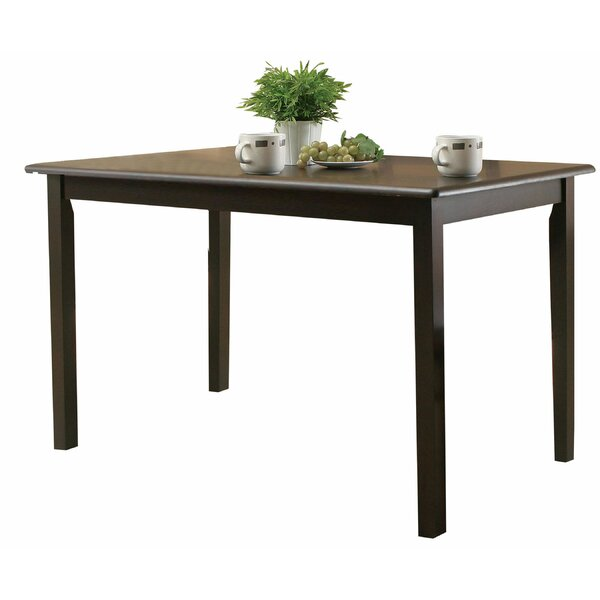 Neligh Dining Table by Winston Porter