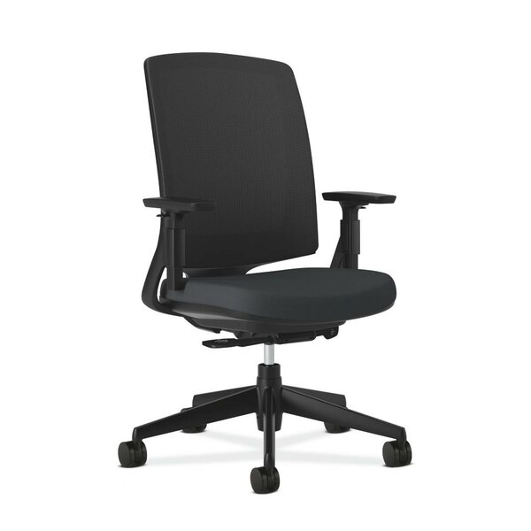 Lota High-Back Mesh Desk Chair by HON