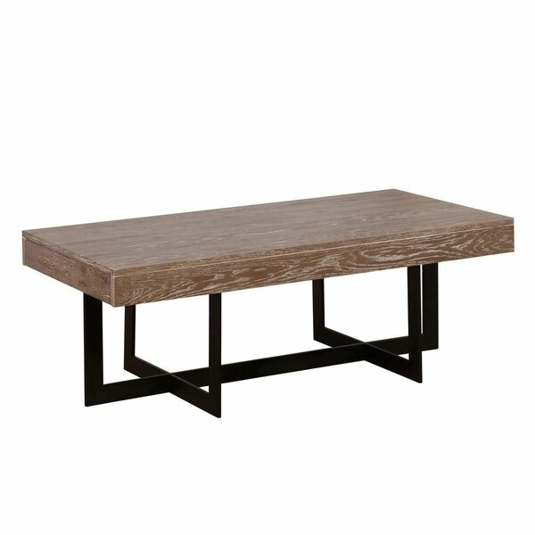 Cargill Contemporary Coffee Table by Foundry Select Foundry Select