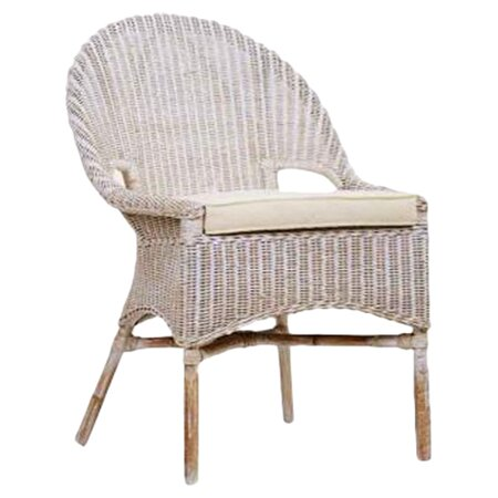 Shamar Armchair by Bay Isle Home