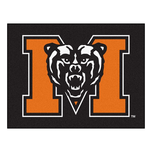 NCAA Mercer University All Star Mat by FANMATS