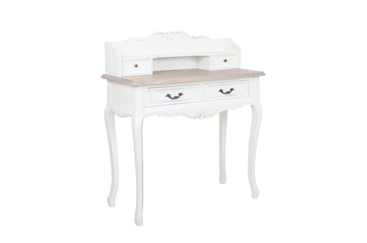 unodesign schreibtisch lyon mit aufsatz bewertungen. Black Bedroom Furniture Sets. Home Design Ideas