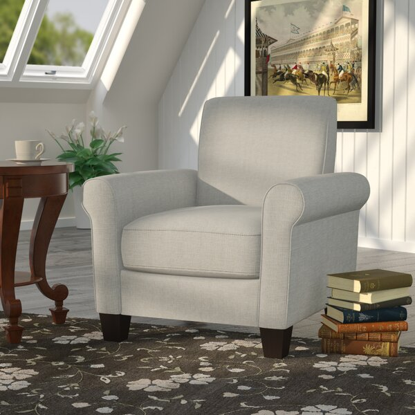 Ravenwood Armchair by Three Posts