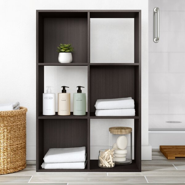 Review Hayley Cube Bookcase