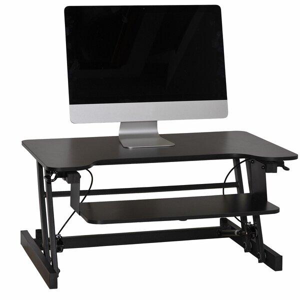 Easy Pull Home Office Standing Desk Converter