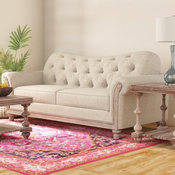 Serta Upholstery Trivette Sofa by Lark Manor