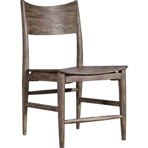 Studio 7H Side Chair by Hooker Furniture