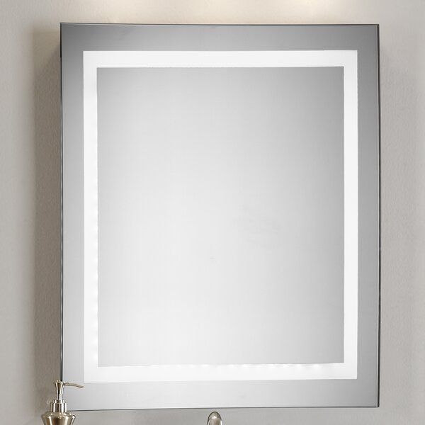Fragoso Electric Accent Mirror by Latitude Run