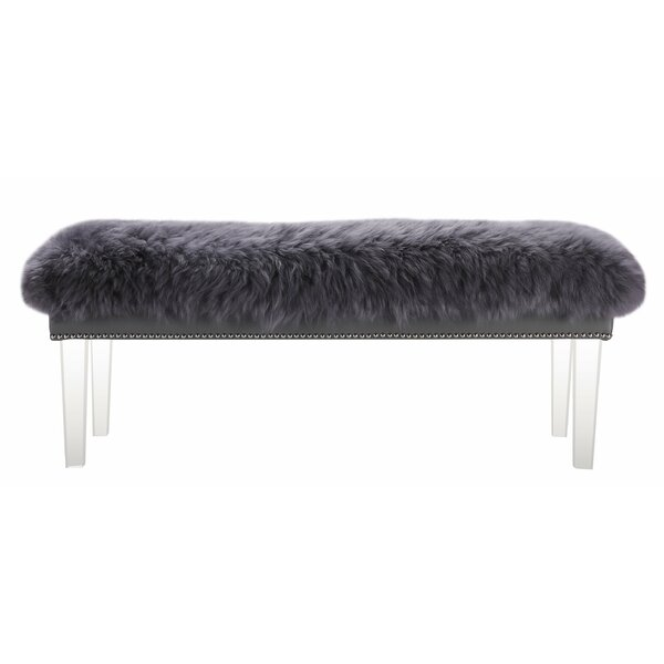 Thetford Upholstered Bench by Mercer41
