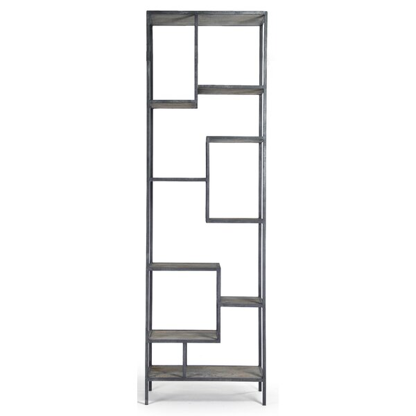Hoffman Etagere Bookcase by Zentique
