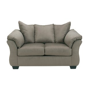 Tom Loveseat