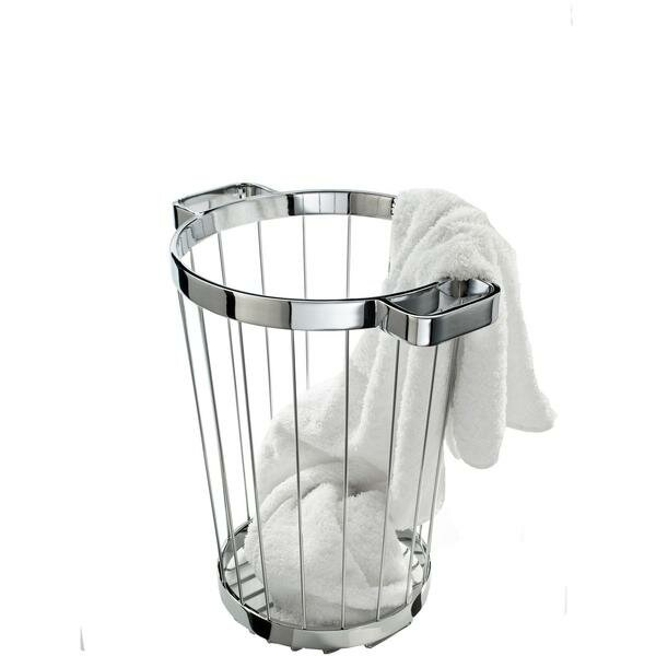 Hamper Laundry Towel Hamper without Cover by Orren Ellis