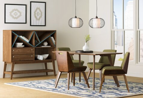 Dining Room Design Ideas | Wayfair