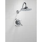 Addison Shower Faucet Trim with Lever Handles and Temperature Memory byDelta