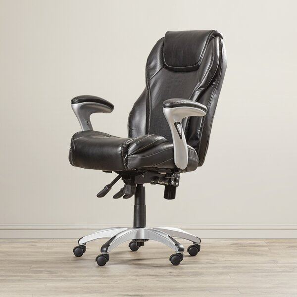 Ergo Executive Chair by Serta at Home