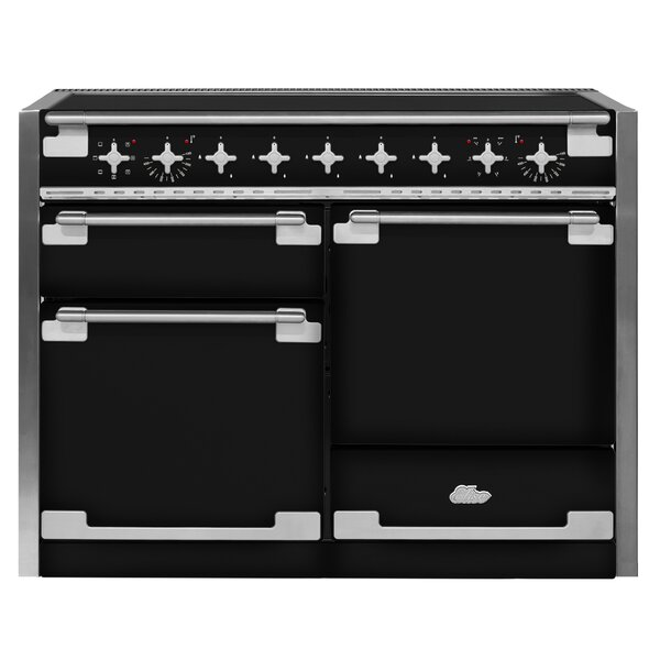 48 Elise Free-Standing Electric Range by AGA