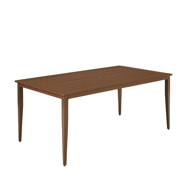 Key West Dining Table by Home Styles